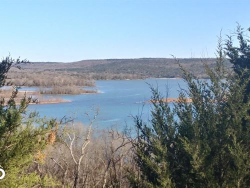 Piney Bay Waterfront Development Pr : Lamar : Johnson County : Arkansas