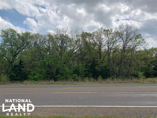 10 ac in Payne Springs, Beautiful : Payne Springs : Henderson County : Texas