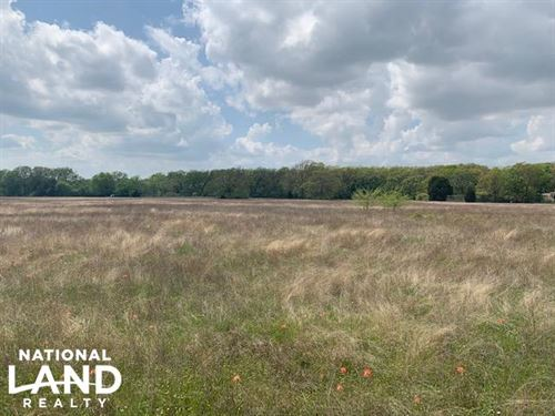 15.5 ac in Payne Springs Great Mix : Payne Springs : Henderson County : Texas