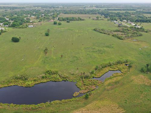Zolfo Springs Hwy 64 West : Wauchula : Hardee County : Florida