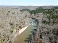 McElhaney Shoals Tract : Travelers Rest : Greenville County : South Carolina