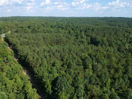 57.89 Acres, Cherokee County, Sc : Smyrna : Cherokee County : South Carolina