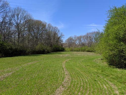 Ohatchee Creek Farm, Calhoun County : Ohatchee : Calhoun County : Alabama