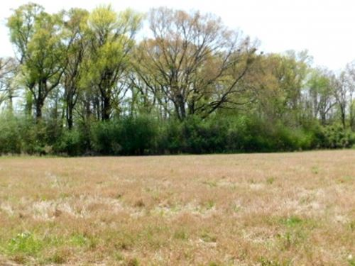 52.3 Acres In Yazoo County In Bento : Benton : Yazoo County : Mississippi