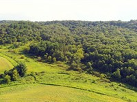 Very Special Tract Of Land : Dodgeville : Iowa County : Wisconsin
