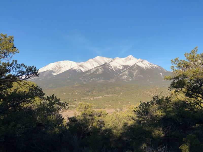 4588443, Amazing Build Site For You : Salida : Chaffee County : Colorado