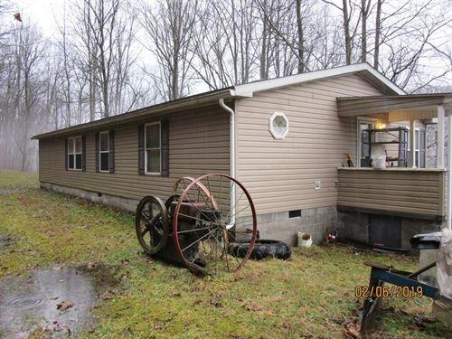 Best Of Both Worlds : Clarksburg : Harrison County : West Virginia