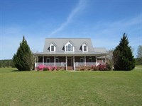Reduced, 19.5 Acres of Residentia : Raeford : Hoke County : North Carolina
