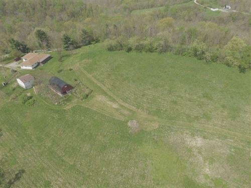 Monroe County, OH Farm/Hunting Land : Sardis : Monroe County : Ohio