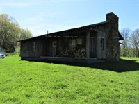 533 Ac Rock Springs Plantation Farm : Monterey : Clay County : Tennessee
