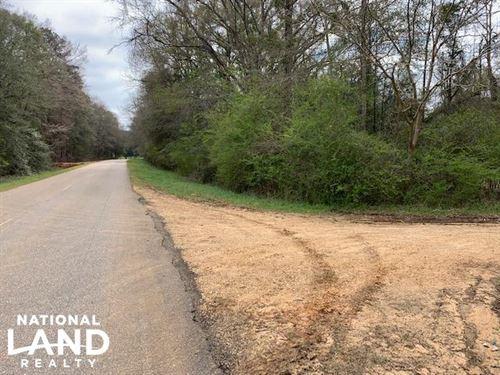 Autauga Outdoorsman's Paradise : Jones : Autauga County : Alabama