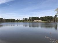 243 Ac, Timberland With Buildings : Arcadia : Bienville Parish : Louisiana