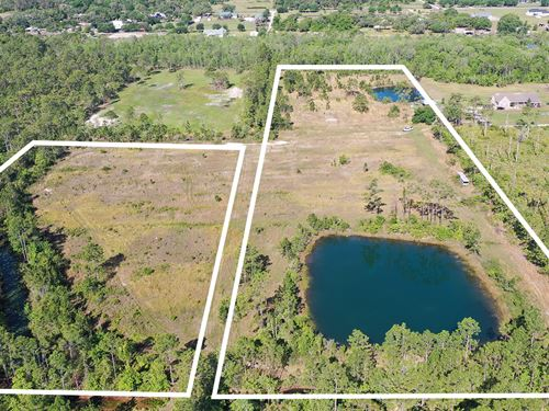Florida Ranches for Sale : $250,000 - $350,000 : RANCHFLIP