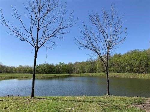 Campground Development Opportunity : El Dorado Springs : Cedar County : Missouri