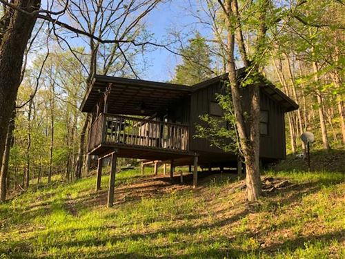 Small Cabin With Beautiful Hunting : Patriot : Switzerland County : Indiana
