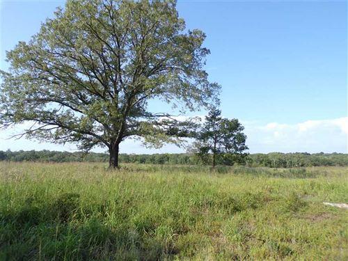 Awesome Recreational Hunting & Bui : Crystal : Atoka County : Oklahoma