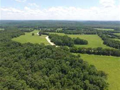 22 Acres With Home Site in Autauga : Prattville : Autauga County : Alabama