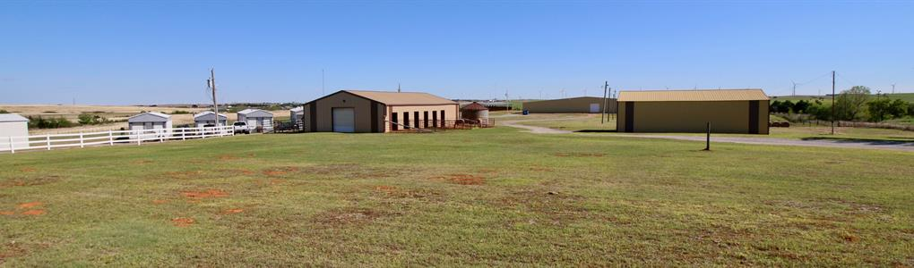 Oklahoma Multi-Property Auction : Thomas : Custer County : Oklahoma
