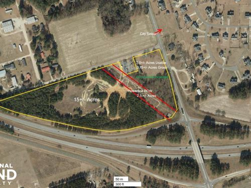 NC 70 Gas Station & Convenience Sto : La Grange : Lenoir County : North Carolina