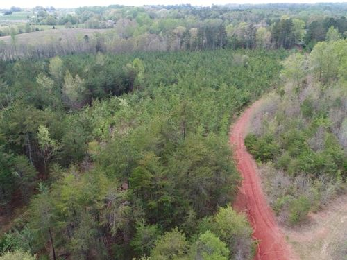 Rare Large Tract On Highway 11 : Chesnee : Spartanburg County : South Carolina