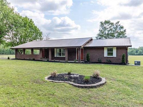 55 Acre Farm For Sale in Butler CO : Poplar Bluff : Butler County : Missouri