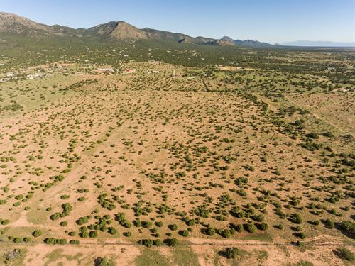 Edgewood NM Horse Property Grazing : Edgewood : Santa Fe County : New Mexico