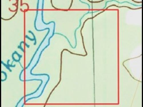 40.4 Acres In Leake County In Carth : Carthage : Leake County : Mississippi