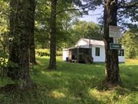 Camp Mad River : Redfield : Oswego County : New York