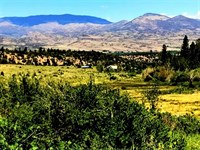 Rose Hips Ranch : South Fork : Rio Grande County : Colorado