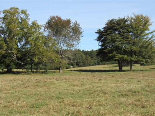 150 Acres In Panola County In Como : Como : Panola County : Mississippi