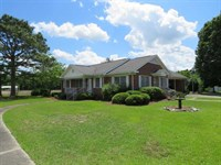 96 Acres of Residential Farm And : Fairmont : Robeson County : North Carolina