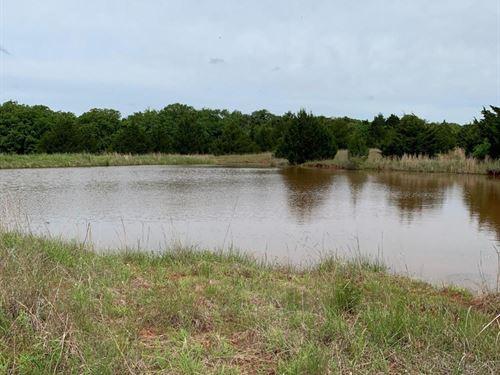 Hunting Paradise : Carney : Lincoln County : Oklahoma