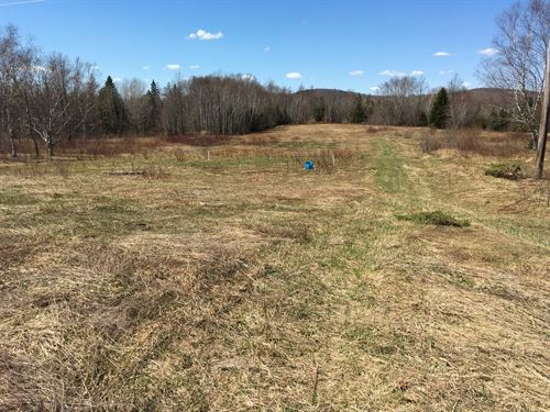 Land For Sale in Mars Hill, Maine : Mars Hill : Aroostook County : Maine