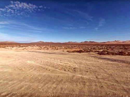 55.64 Acres In Humboldt Ciounty, Nv : Winnemucca : Humboldt County : Nevada