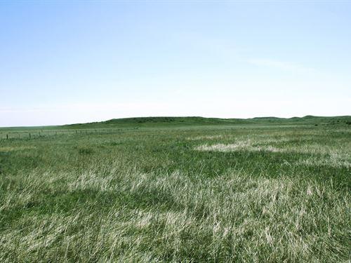 Silver Springs Pasture : Lusk : Niobrara County : Wyoming