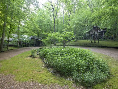 Falling Waters : Franklin : Williamson County : Tennessee