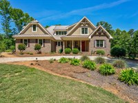 Elder Mill Estate : Watkinsville : Oconee County : Georgia