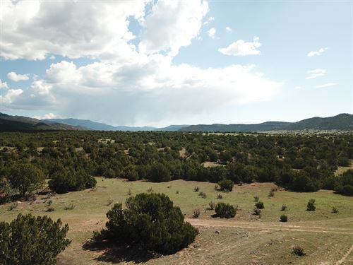Red Cliff Ranch, Adjoins Blm Land : Penrose : Fremont County : Colorado
