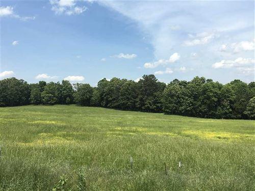 10 Acres, Pasture Land, Water : Cave City : Sharp County : Arkansas