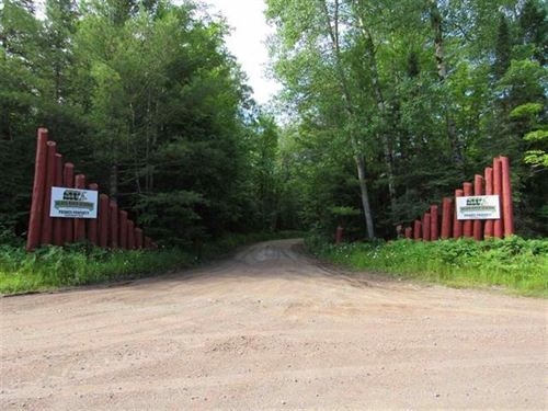 Tracts 63 And 64 Brown Rd 1114362 : Nisula : Houghton County : Michigan