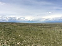 Natrona Summer Ranch : Casper : Natrona County : Wyoming