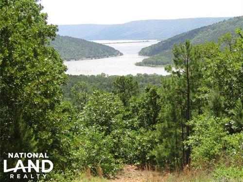 Lake Views Hunting & Recreation : Clayton : Latimer County : Oklahoma