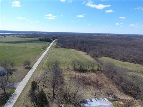 93.6 Acres Close to Truman Lake : Calhoun : Henry County : Missouri