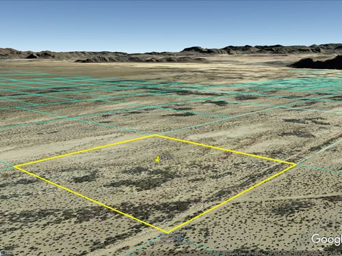 10 Ac Vacant Land, Terlingua Ranch : Terlingua : Brewster County : Texas