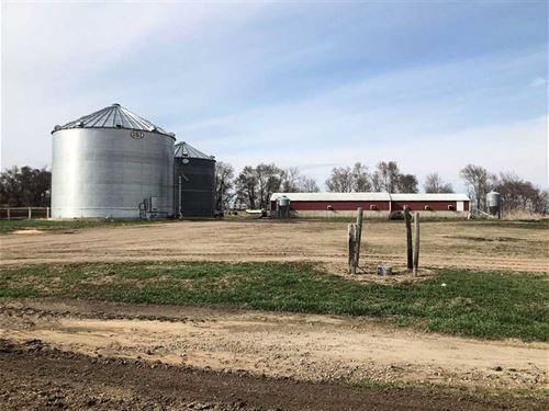 25.44 Acres, More OR Less Antelop : Plainview : Antelope County : Nebraska