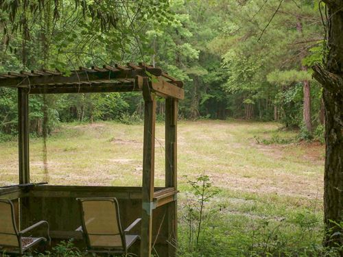 Briar Creek Hunting Tract, Burke : Keysville : Burke County : Georgia