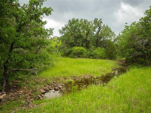 Ator Ranch : Lipan : Erath County : Texas