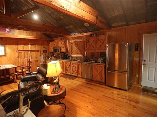 598 Acres in Lamar County in Alaba : Sulligent : Lamar County : Alabama
