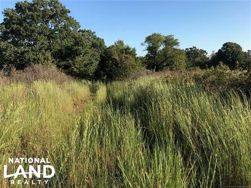 Hunting Property : Boynton : Okmulgee County : Oklahoma