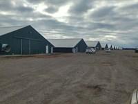 29 House Broiler Farm With 5 Homes : Waldron : Johnson County : Arkansas